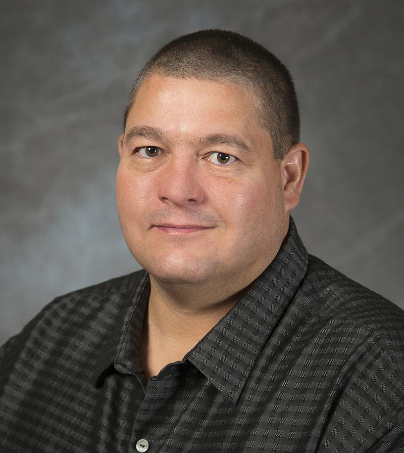 Gillette College Welding Troy Miller