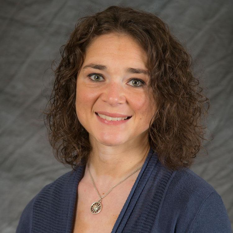 Amy Turpin Nursing faculty