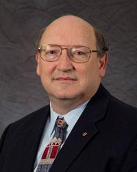 NWCCD Board Member Robert Leibrich