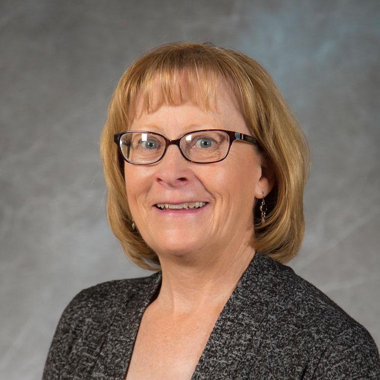 Julie Caywood Sheridan College Wyoming