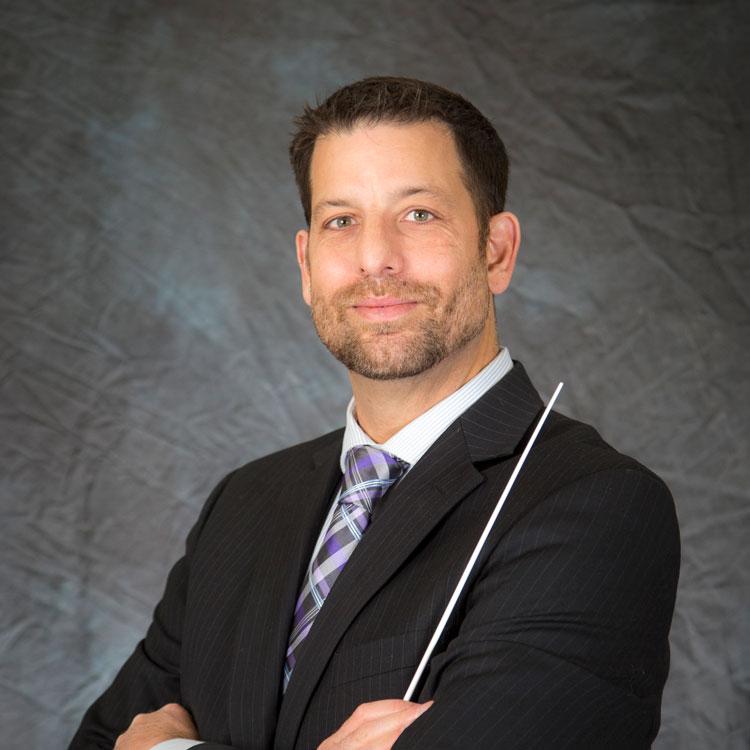 Mark Bergman Music Sheridan College Wyoming