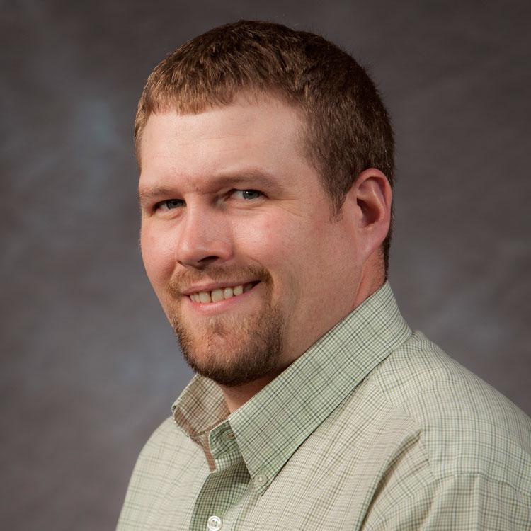 Travis Grubb Diesel Faculty