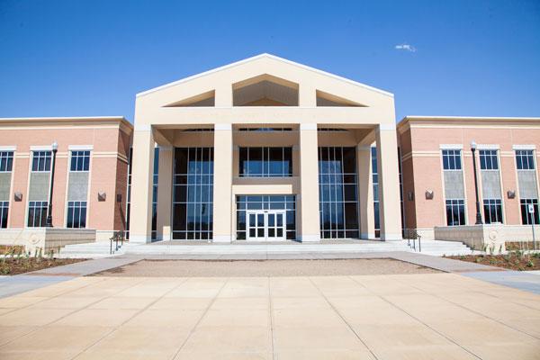Sheridan College Facilities In Wyoming Nwccd