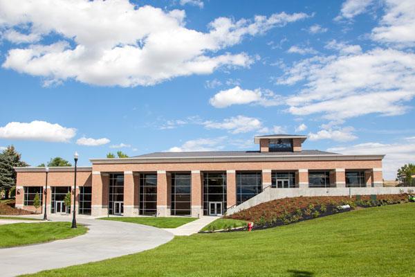 Sheridan College Thorne Rider Campus Center