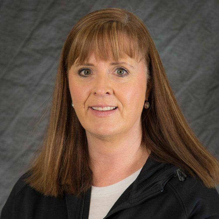 Nancy Hooge Nursing Sheridan College