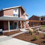 Gillette College Housing Tanner Village