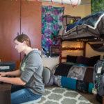 Sheridan College Student Housing Stevens Loft Ashley in room 2