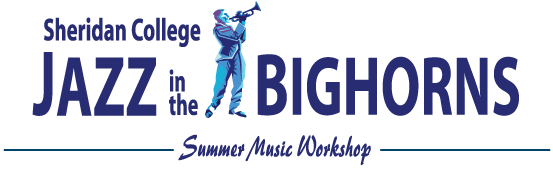 SC Jazz in the Bighorns Logo