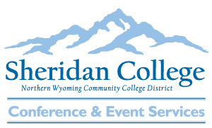 Sheridan College Conference & Events Logo