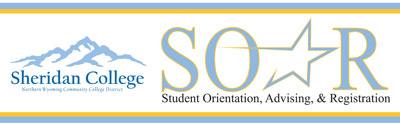 SOAR with Sheridan College Logo