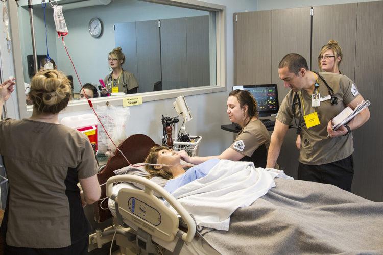 Nursing Programs In Sheridan Amp Gillette In Wy Nwccd