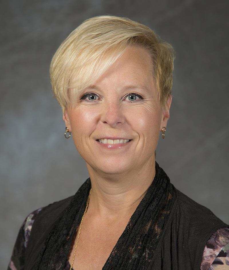 Jill McGraw