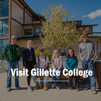 Take a tour of the Gillette College campus in Gillette, Wyoming.