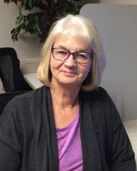 Advisor Sarah Miller