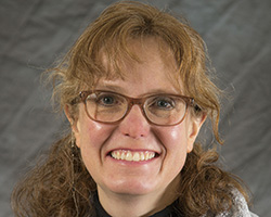Ami Erickson Sheridan Wyoming Agriculture Faculty