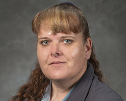 Study animal science with Rebecca Atkinson at Sheridan College in Wyoming.
