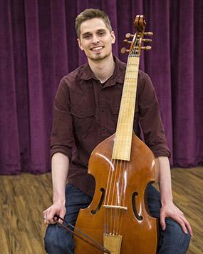 Sheridan College Music Program Student Feature