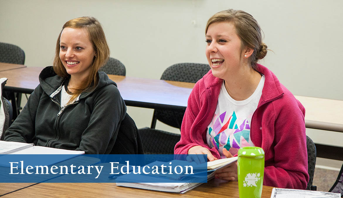 Elementary Education at NWCCD