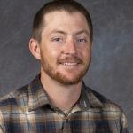 Photo of Machine Tool instructor Jake Mahar