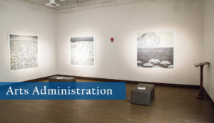 Earn a certificate in Arts Administration from Sheridan College.