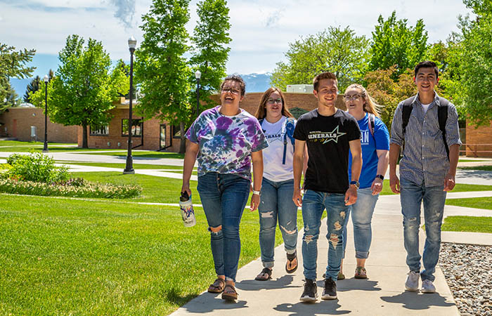 Schedule your campus tour of Sheridan College.