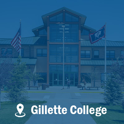 Gillette College location
