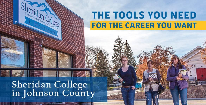 Sheridan College in Johnson County